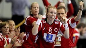 Norge håndball